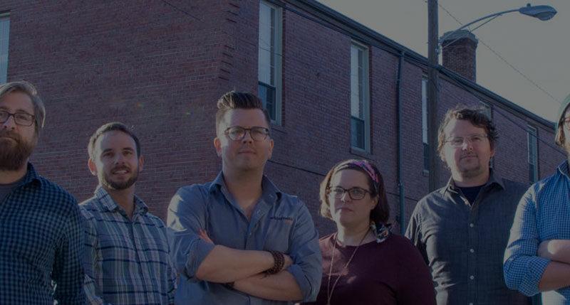Wilderness team