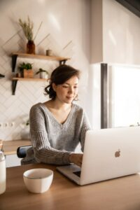 freelancers working from home wilderness agency