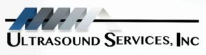 old ultrasound services logo