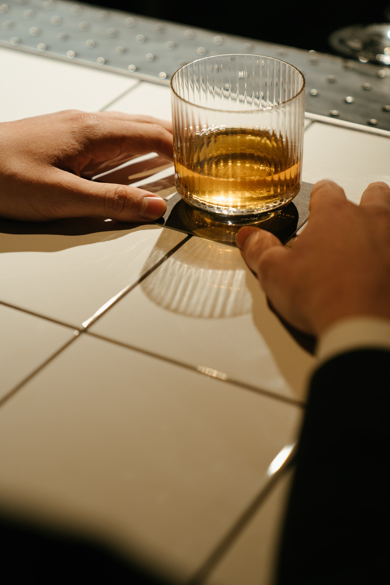Oil, Water, & Alcohol: Thoughts On The Marketing Industry