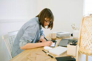 remote working marketing agency